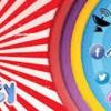 تردد قناة ميكي  mickey channel على النايل سات 2018