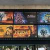 フランス パリのトランジットで 9 映画館
