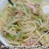 【たっちゃんねる・長崎】江山楼 長崎中華街本店・ちゃんぽん、皿うどん