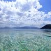 ニャチャンの海でシュノーケリング Six Senses Ninh Van Bay