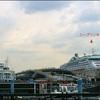 横浜港大さん橋