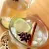 """ロシアではまった優しさいっぱいのお茶 """"モロッコティー""""のレシピ、公開します。"""