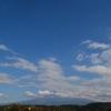 12月の富士山・その壱