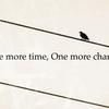 """山崎まさよし""""One more time, One more chance"""""""
