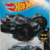 ホットウィール・Arkham Knight Batmobile