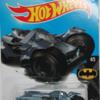 ホットウィール・Arkham Knight Batmobile