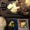 渋谷の宮崎地鶏料理「車」で焼き鳥ランチ