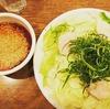 神戸市中央区磯上通4「広島風冷やしつけ麺 楽」