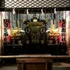 【東東京さんぽ】鳥越神社@蔵前の千貫神輿は一見の価値あり