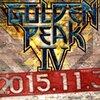 【宣伝】11/3(祝火) に新宿Antiknock × dues新宿が共同開催する『Golden Peak IV』が出演アーティスト公募中