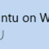 Bash on Windows のショートカット実行で .bash_profile を読み込ませたい