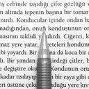 初学者のトルコ語学習ノート