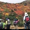 10月8日(火)天気予報をよく見ずに安達太良山へやっぱり濃霧に雨だった