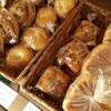 コミュニティカフェほっこりにてパンを販売しました(ほっこりマルシェ)