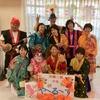 8月5日(日)  サニーライフ南万騎が原 納涼祭で演奏しました