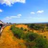 タンザン鉄道の日々をおしげもなく、、、【世界一周@タンザン鉄道2日目】