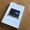 Surface タブレットをクラムシェルノートにしちゃう BRYDGE を買ったんだけど
