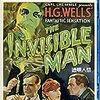 『透明人間』(1933)