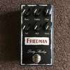 20180323 Friedman Dirty Shirley (Pedal)