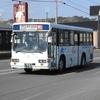 鹿児島交通(元国際興業バス) 751号車