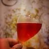 TAP⑦開栓:新フレーバー登場!レモンピール&ハイビスカス使用【コンブチャ】『KOMBUCHA SHIP Pink sour party』