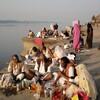 ナルマダ河の聖地マヘッシュワール / アヒリャーバーイ王妃の記憶