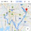 【コース選定】オンラインマラソンへの道