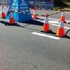 日本一詳しいゴールドコーストマラソン2016 2度目で最後のUターン ランナウェイ ベイ