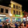 シンガポール街歩き#259(マレーシアン・フードストリート@セントーサ島)