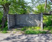 無名の遺跡 3 - 石庭跡 / ゴミ捨て場跡 / 道路跡 / 水利設備跡