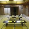 大聖院で三蔵法師と写経(広島県・宮島)