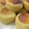 50年前のレシピでつくるおやつ。フライパンで簡単「スイートポテトケーキ」🍠