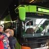 ミュンヘンからインスブルック バスで移動
