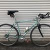 3月31日(火)bianchi project 3 1997 model