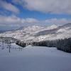 雪山遊び25日目/わかさ氷ノ山でスキー⛷️