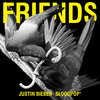 Justin Bieber & BloodPop® - Friends 歌詞和訳で覚える英語