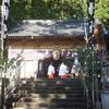 和無田八幡神社お祭り