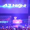 LiSA、三森すずこ、上坂すみれも出演した狂乱の前夜祭『AJ Night』開催!