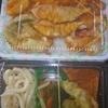 「琉花」の「海鮮丼(日替わり弁当)」400円 #LocalGuides
