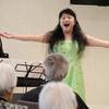 5月13日 母の日にオペラを届けてきました!