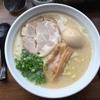 麺処まるはま(名護市)まるはまラーメン大盛り 650円