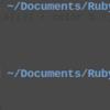 Ruby の Fiber