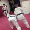 4月14日(土)御茶ノ水での総合格闘技 日本拳法自由会の練習報告