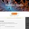 Houdini + Unity HDAの作り方 とHoudini Engine Unity