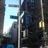 ニューヨークで裁縫用品を買う~ファッションストリートは生地天国~