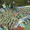 J1第33節 湘南ベルマーレ対サンフレッチェ広島 #史上最高の劇空間 長いトンネルを抜けた湘南!ついに戦いは最終節へ!
