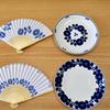 【白山陶器】ダイソーに扇子販売中止求める「絵柄を転用」
