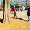2月12日〜2月18日の計画。 上野動物園。