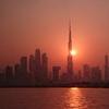 新旧ドバイの街の表情を楽しむ船旅 ドバイ一周水上観光 【ドバイ/UAE】(2019年)