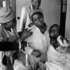 じじぃの「エイズ患者の死!死ぬまでに観ておきたい世界の写真」
